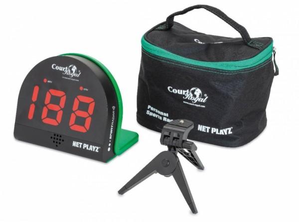 Sport Radar -Messgerät