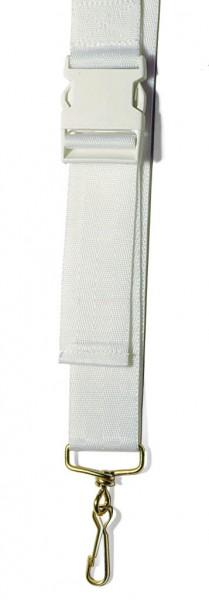 Gurtband mit Schnalle