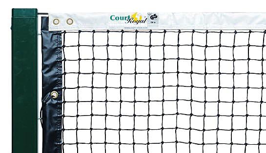 Tennisnetz Court Royal TN 9