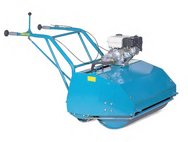 Motorwalze USP II MV
