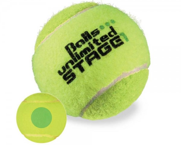 Tennisball Stage 1