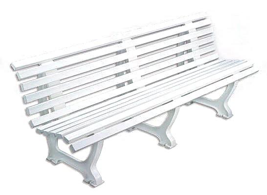 Ergonomische Sitzbank 200
